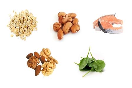 解決膽固醇  不再「膽」驚受怕